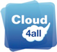 Cloud4all Logo
